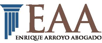 Enrique Arroyo Abogado Logo